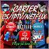Olá amigos a Carter CS/IPTV/NETFLIX Esta com a tabela atualizada,peça já o seu teste.