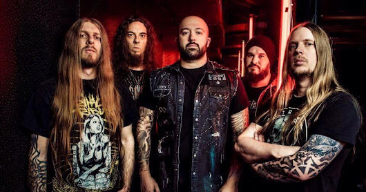 News! - BENIGHTED - Leatherface (video)