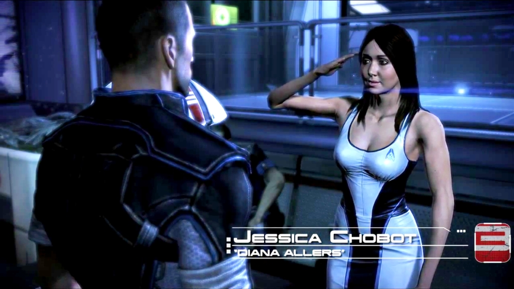 Jessica Chobot Full Sex Tape