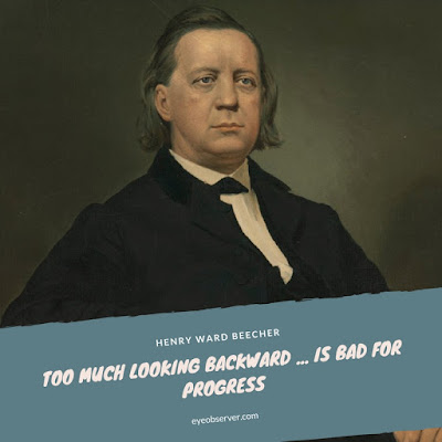 Progress Quotes - Beecher