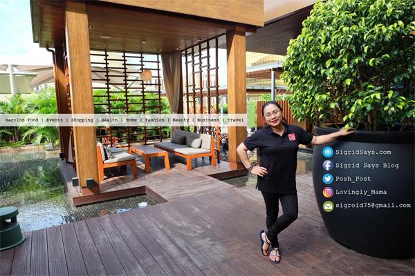 Bacolod blogger - Sigrid Says