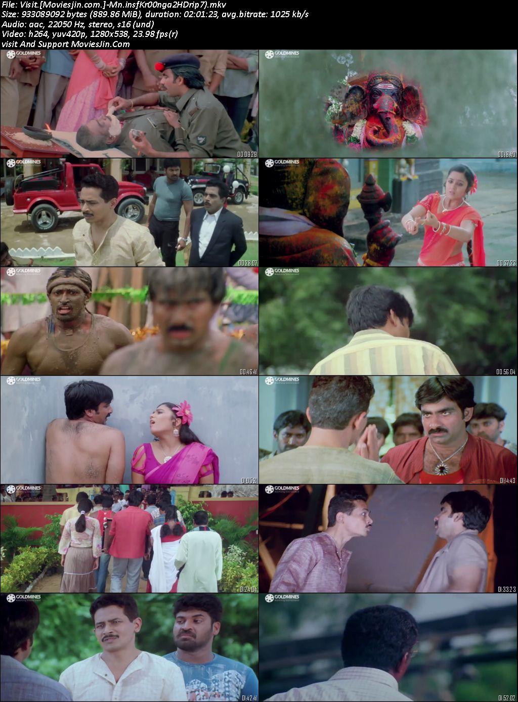 Main Insaaf Karoonga 2 2018 Full Movie Hindi Dubbed 720p HD