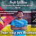 Na TV Sinal. Jovem de Aracati participará de missão em Moçambique