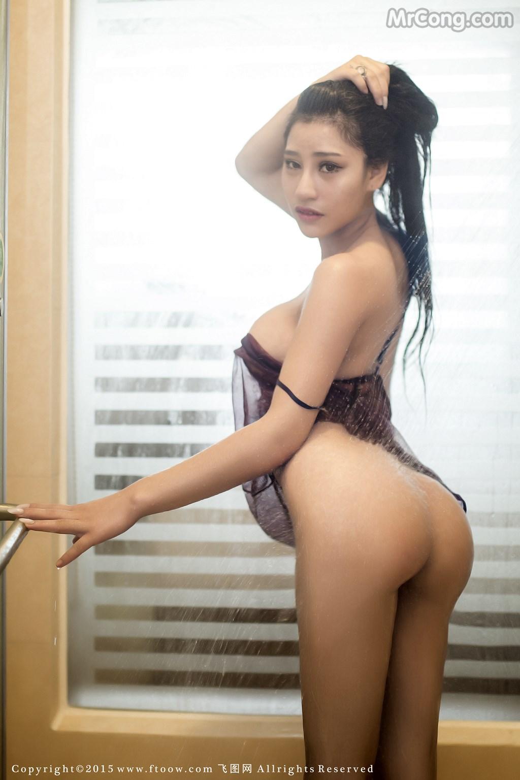 gái xinh Bến Tre tắm tiên không che chắn