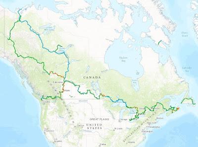 pista ciclabile più lunga del mondo curiosità