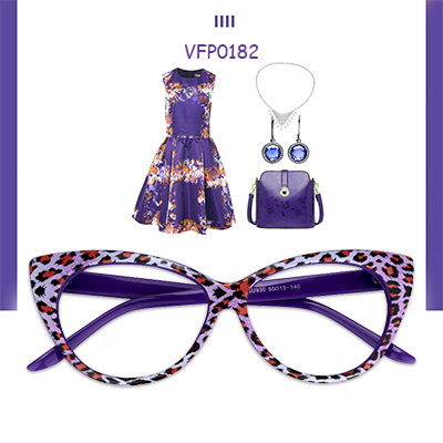 70e717d1c For the hot and stylish lady, they can choose a special dress. The dress  and leopard cat glasses are well matched. Ladies look ingenious, elegant  and hot.