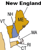 The Primary Care Shortage in New England