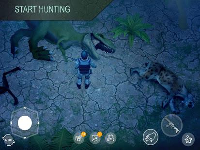 Jurassic Survival Mod Apk Download