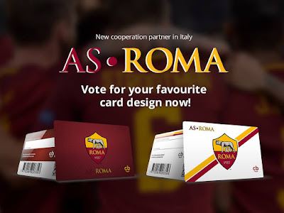New cooperation. The AS Roma Cashback Program is about to arrive!