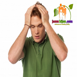 Penyebab kepala sering pusing wajib diketahui jika anda sering alami ini