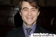 Updated(2): Daniel Radcliffe attended Harry Potter Luncheon