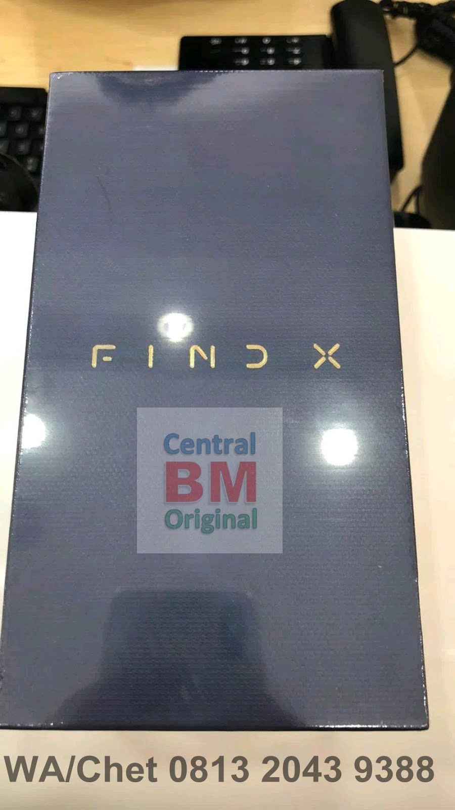 jual hp oppo find x bm 2018
