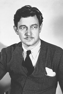 Preston Sturges. Director of The Palm Beach Story