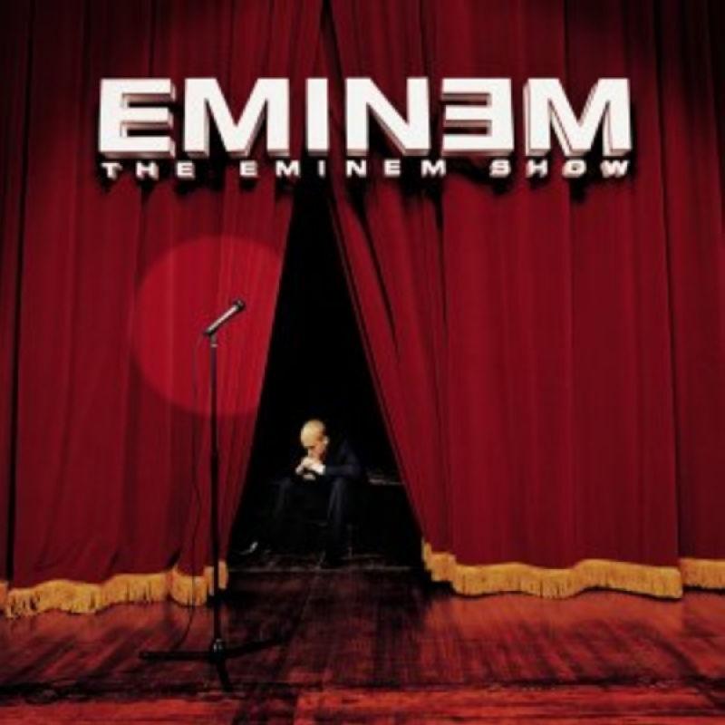 Eminem Venom 320kbps Mp3: Eminem - The Eminem Show (2002) Mediafire