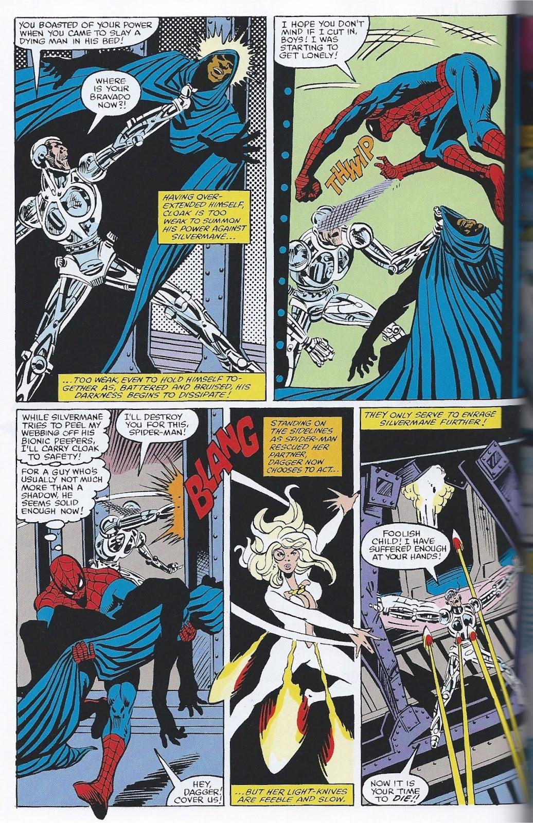 Cloak And Dagger Staffel 3