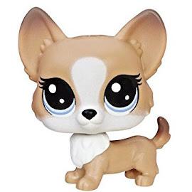 Littlest Pet Shop Series 1 Multi Pack Blossom Corgo (#1-119) Pet