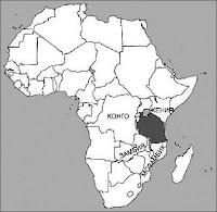 Страни в Африка