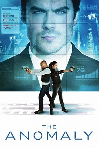 Watch The Anomaly Online Free in HD