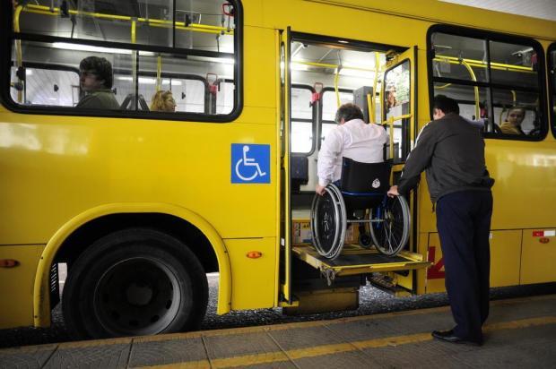 Acessibilidade para deficientes em Veneza
