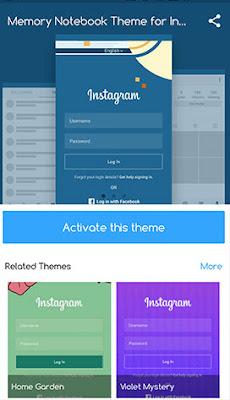 Cara Mengubah Tampilan Aplikasi Facebook, Instagram, dan WhatsApp di Android
