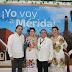 Promocionan Mérida ante la industria aérea en el Tianguis Turístico de México 2018
