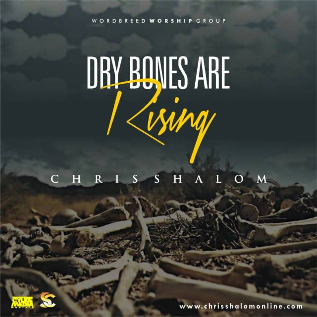 Music: Dry Bones Are Rising - Chris Shalom