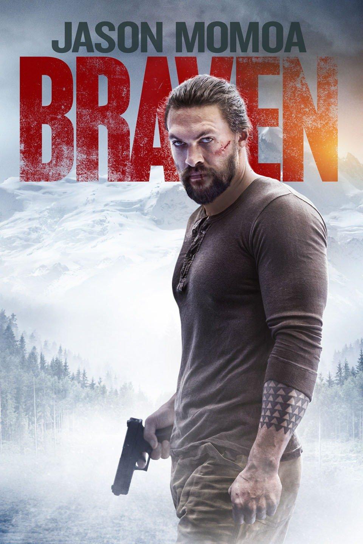 Braven [2018] [DVDR] [NTSC] [Latino]