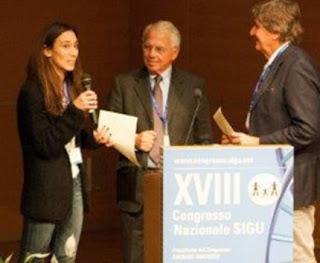 Premio Mia Neri Foundation - SIGU