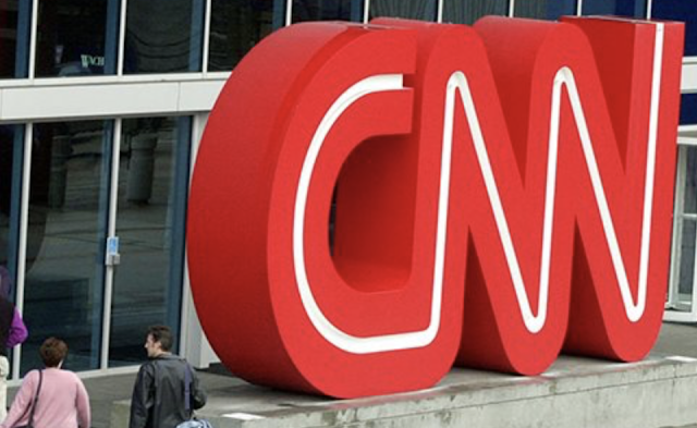 Reports: CNN Might Be Hit With Massive Layoffs. Are You Shocked? Did You See Their Story About The Royal Baby?