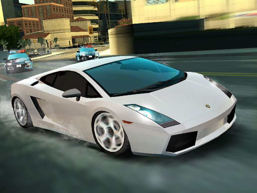 Need for Speed: Undercover For Pc Download + Apk Highly ...