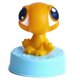 Littlest Pet Shop Special Salamander (#165) Pet
