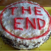 Ostatnie ciasto