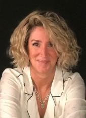 Gretchen Berg (Author)