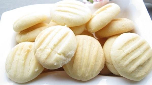 un kurabiyesi nasıl yapılır evde - www.kahvekafe.net