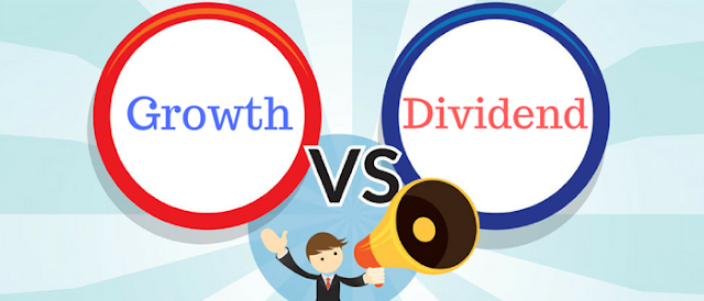Growth vs Dividend Mutual Funds