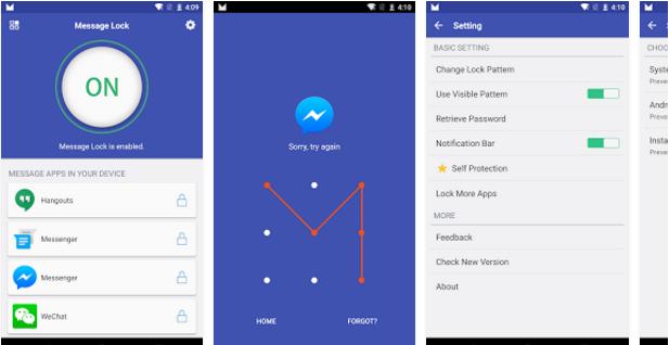 Cara Menyembunyikan Pesan SMS Di Android
