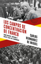 foto portada libro los campos de concentracion de franco descargar gratis epub