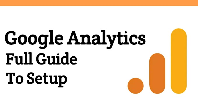 How To Connect Website To Google Analytics In Hindi 2018