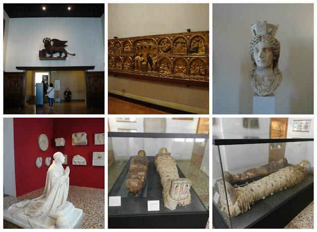 Museo Correr, Piazza San Marco, Veneza