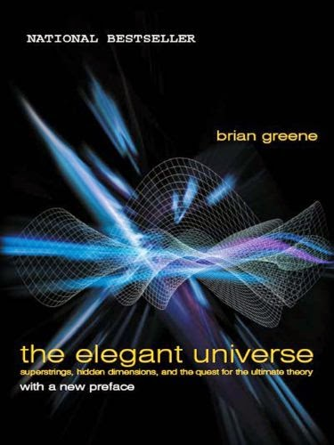 The Elegant Universe front cover