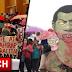 """WATCH:   """"OUST DUTERTE"""", Sigaw Ng Ingratong KADAMAY! Mga Netizens, Nabuwisit!"""