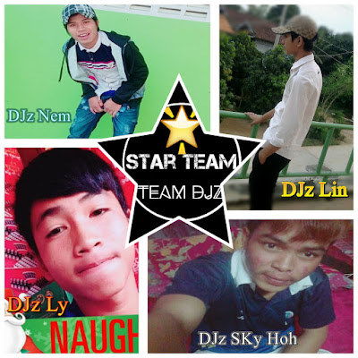 STAR TEAM Remix Vol 01 | Song Remix 2017
