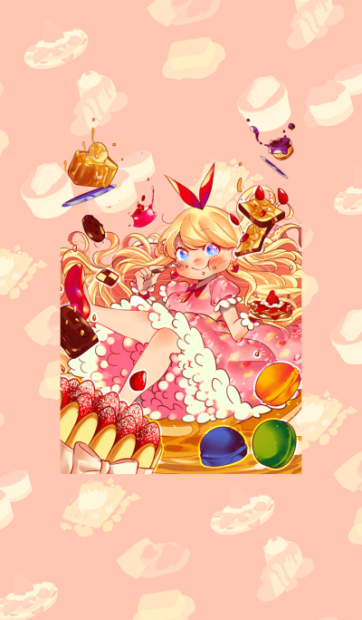 Bakery Sweets