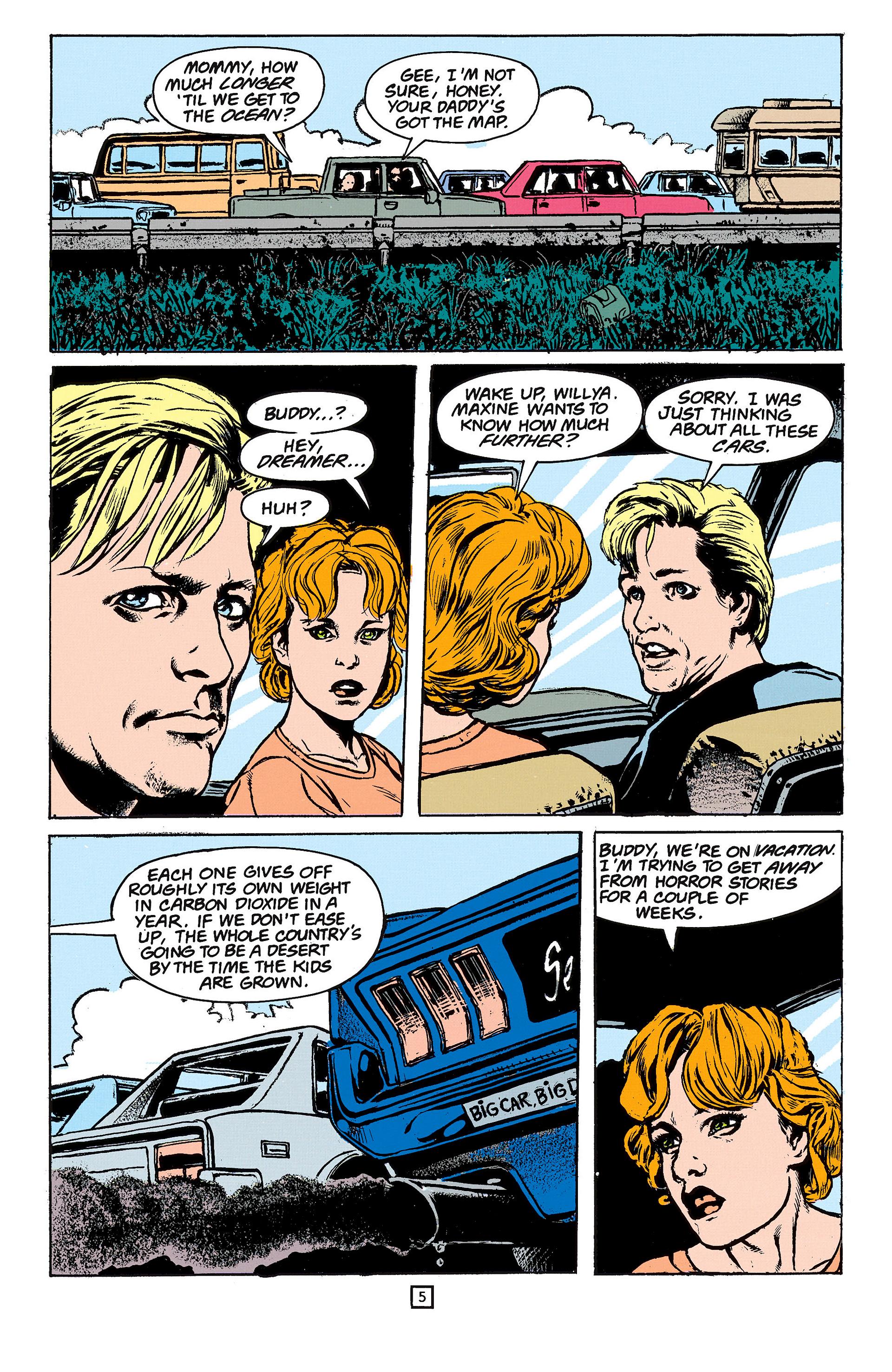 Read online Animal Man (1988) comic -  Issue #61 - 6