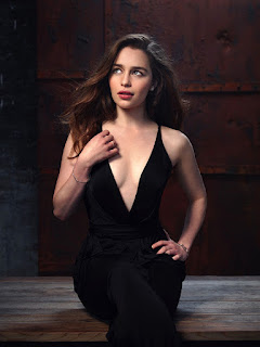 Emilia Clarke Hollywood Actress Biography, Hot Photos