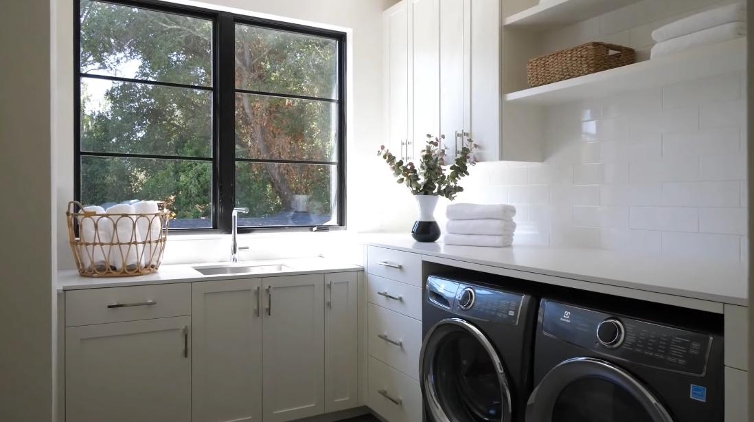 60 Interior Design Photos vs. 44 Mccormick Ln, Atherton, CA Luxury Mansion Tour