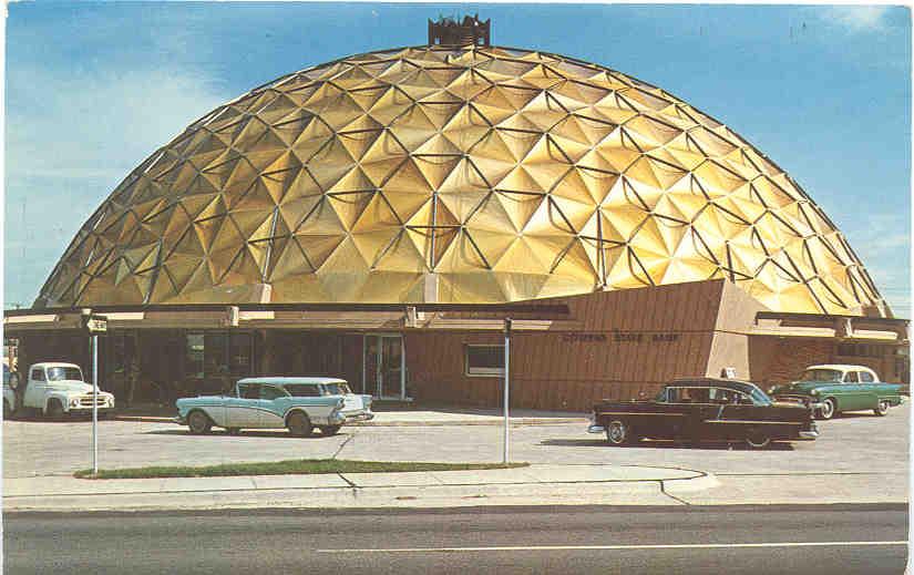 Robert B Roloff Architect 1950s And 1960s
