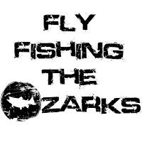 Fly Fishing the Ozarks Logo
