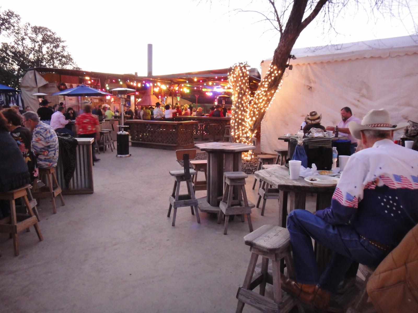 South By Southeast 3 Bandera Texas Gypsy Wells