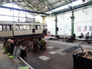 10.04.2016 Dortmund - Depot: aniYo kore